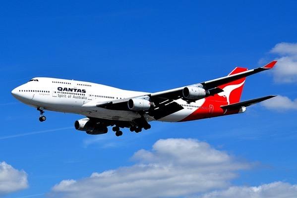 Airplane 749539 1280